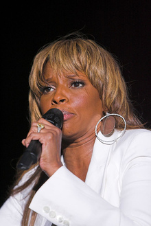 mary j blige strength of a woman download