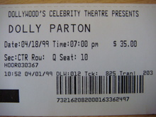Dollywood Pigeon Forge, Tickets for Concerts & Music Events
