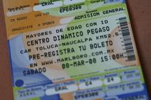 Berhana Tour Tickets