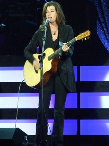 Amy Grant live