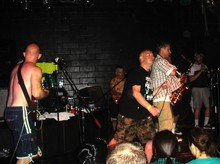 Bad manners concert tour dates
