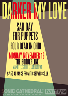 sad day puppets announcements notifications