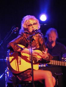 Melody Gardot Concert Tour