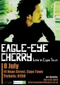 Cherry Suede Tour Dates