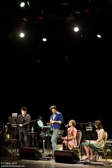 queen elizabeth theatre toronto