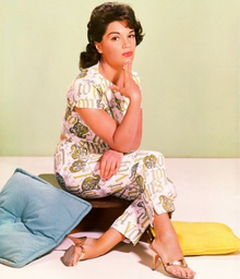 connie francis announcements notifications