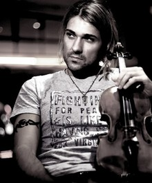 David Garrett Tickets Tour Dates 2019 Concerts Songkick