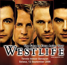 Westlife Tickets, Tour Dates 2019 & Concerts – Songkick