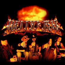 Hellyeah live.