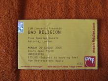bad religion tickets tour dates 2019 concerts songkick. Black Bedroom Furniture Sets. Home Design Ideas