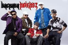 Bachata Heightz Tickets Tour Dates Amp Concerts 2021 Amp 2020