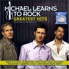michael learns rock