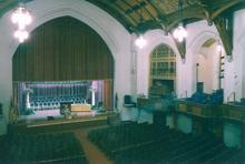 scottish rite cathedral theatre masonic temple detroit