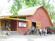Bearsville Theater Woodstock, Tickets for Concerts & Music