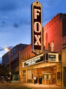 fox tucson theatre tucson tickets for concerts amp music