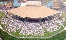 Expand Veterans United Home Loans Amphitheater Virginia Beach