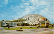 Expand Alan B Shepard Civic Center The Dome Virginia Beach