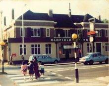 oldfield hotel greenford