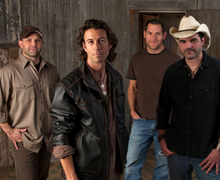 roger clyne peacemakers fort worth post river east jul