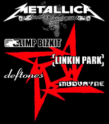 Linkin Park Tour Chicago