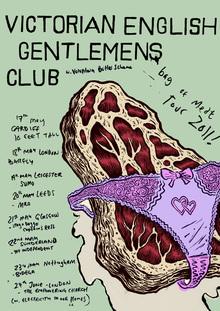 victorian english gentlemens club