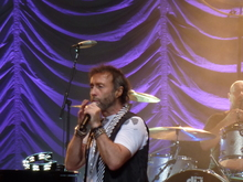Paul rodgers emerald queen casino