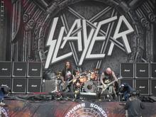 Slayer Concert 2015 - 2016 Schedule, Tour Dates, Tickets, Photos ...