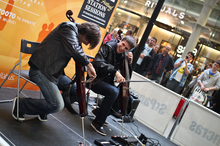 2CELLOS Tour Dates, Concerts & Tickets – Songkick