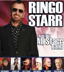 ringo starr tour dates concerts tickets songkick. Black Bedroom Furniture Sets. Home Design Ideas