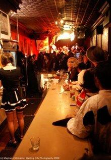 oasis pub london