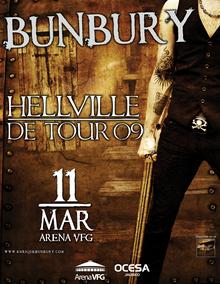 Enrique Bunbury Tickets, Tour Dates 2019 & Concerts – Songkick