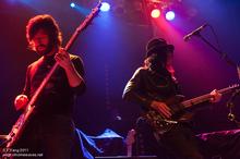 phoenix concert theatre toronto
