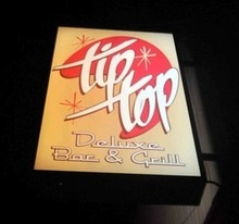 Expand Tip Top Deluxe Bar U0026 Grill, Grand Rapids