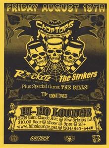 The Rocketz Tour