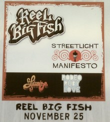 streetlight manifesto tickets tour dates 2016 concerts songkick. Black Bedroom Furniture Sets. Home Design Ideas