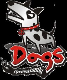 dogs club thessaloniki