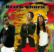 Black Uhuru Tour 78