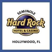 Seminole hard rock casino hollywood fl jobs