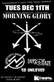 Days N Daze Tickets Tour Dates 2019 Amp Concerts Songkick