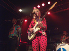 Beth Jeans Houghton The Hooves Of Destiny Tour Dates Concerts Tickets Songkick