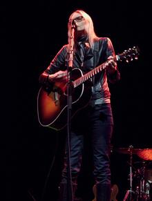 Aimee Mann tour