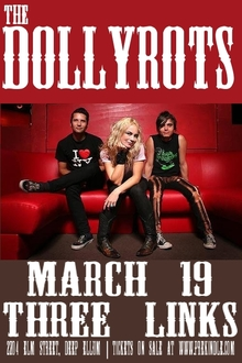 The Dollyrots - Come Out And Play