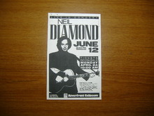 neil diamond announcements notifications