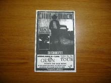 Clint Black live.