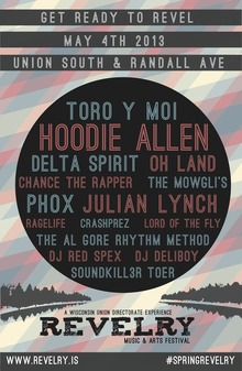 Hoodie allen tickets tour dates 2018 concerts songkick expand hoodie allen live m4hsunfo