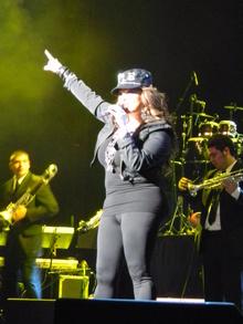 Chiquis Rivera Concert