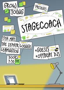 Stagecoach dates