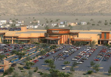 event center vee quiva hotel casino chandler