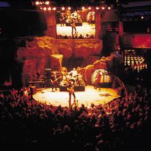 Wolf Den Mohegan Sun Casino Uncasville Tickets For Concerts