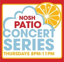Nosh Colorado Springs, Tickets for Concerts & Music Events